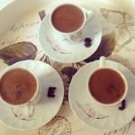 jakich przypraw można użyć do kawy
