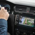 AppRadio oraz wzmacniacze w autach